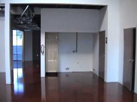 Live and Work Loft Rental in Las Vegas one mile from airport  Very Cool