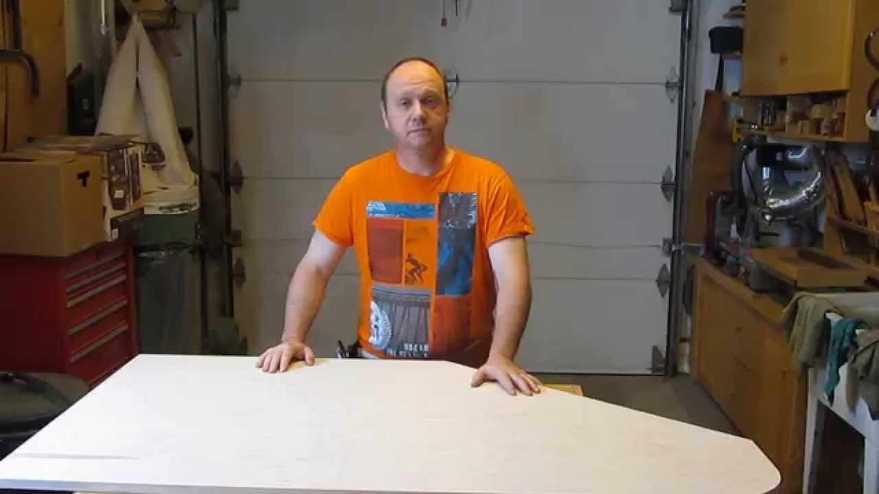 Comment agrandir une surface de bureau youtube for Surface de bureau