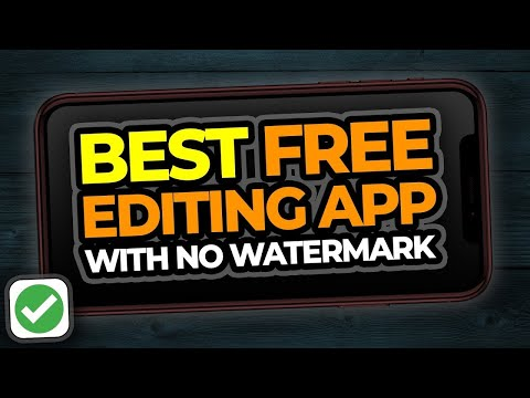 Best Free Video Editing App No Watermark | Vlogit Tutorial