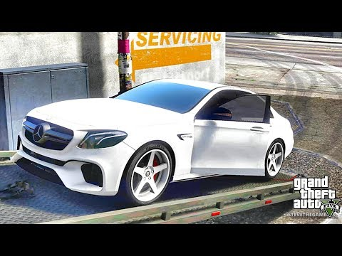 GTA 5 REAL LIFE MOD #303 TOWING SERVICES (GTA 5 REAL LIFE MODS) REPO