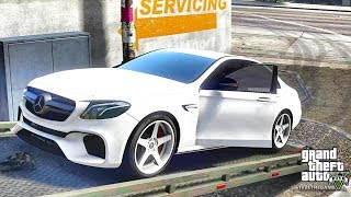 GTA 5 REAL LIFE MOD 303 TOWING SERVICES GTA