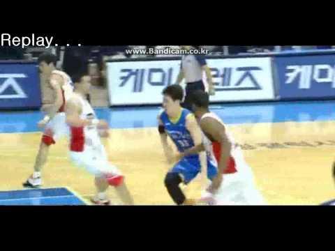 Seoul Samsung Thunders vs Seoul SK Knights - 1
