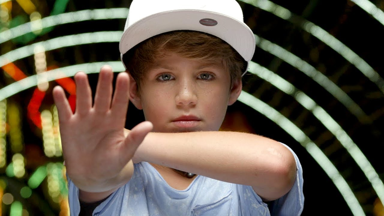 MattyBRaps - CLAP (Official Music Video) - YouTube