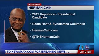 Herman Cain - Voters Are Not As Stupid As The Democrats Think
