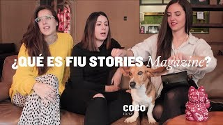 Crowdfunding · FIU STORIES Magazine – ISSUE II 'AFEMINADOS'