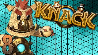 Knack destroy all! Remember to leave a like because you're awesome,...
