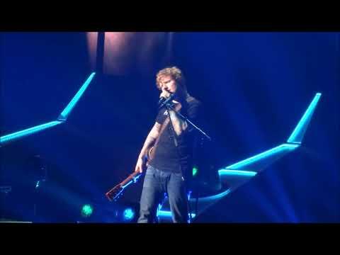 Ed Sheeran - Tenerife Sea @ Capital One Arena, Washington DC 19/09/17