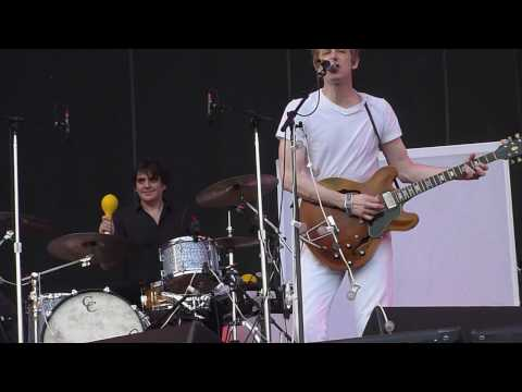 Spoon - Don't You Evah [Live @ Lollapalooza 2010]