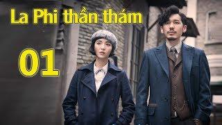Phim trinh thám hay nhất 2019 | La Phi Thần Thám - Tập 01
