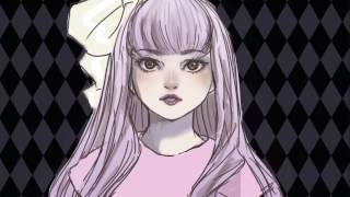 Carousel Animation-Melanie Martinez by E Santana