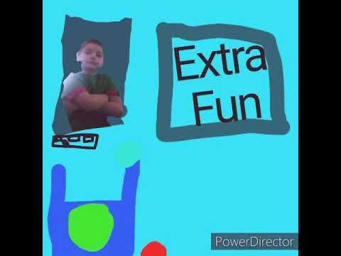 BLGHA - Extra fun (full album)