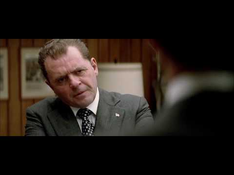 "Nixon (1995) HQ ""Do you ever think of death, Dick?"""