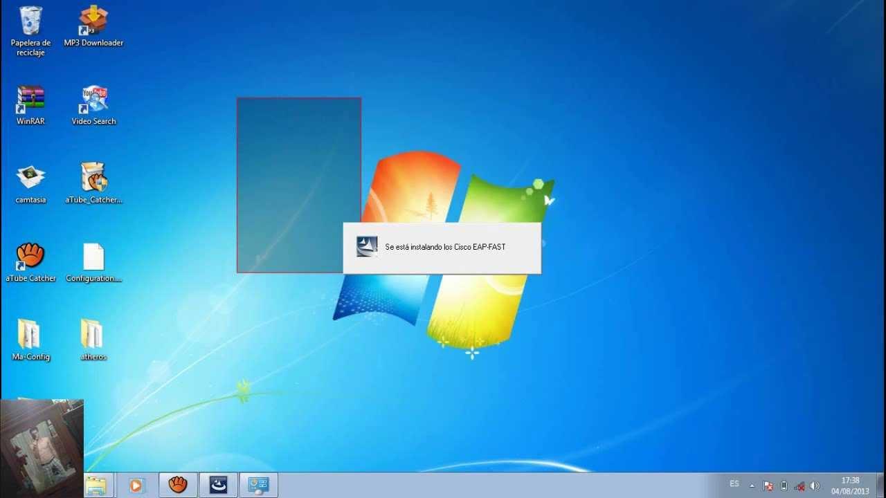 драйвер для windows 7 на интернет