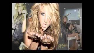 Repeat youtube video Ke$ha - Hold It Against Me