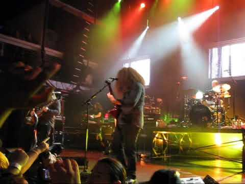 Coheed & Cambria - The Suffering (Live 10/24/2008 @ Terminal 5) - Neverender Concert Series