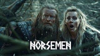Norsemen - Season 2 Trailer (English)