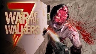 War of the Walkers #04 | Apotheker des Grauens | 7 Days to Die | 7DtD Gameplay German Deutsch thumbnail