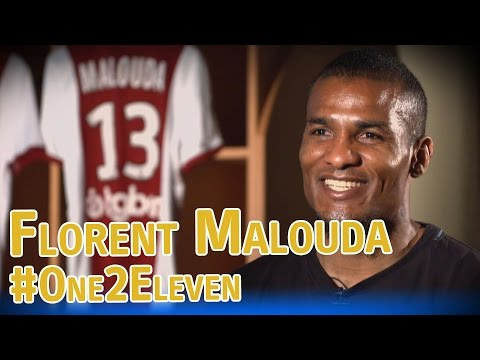 #One2Eleven - Florent Malouda - The Fantasy Football Club