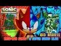 Sonic Generations PC Mod 4K 60FPS Kaio Ken Super Saiyan God Super Saiyan Sonic Mod Madness mp3