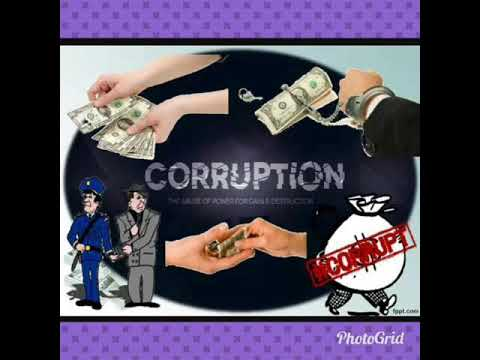 corruption india essay english An essay: corruption in india: introduction power tends to corrupt, and absolute power corrupts absolutely it is not easy to define corruption.