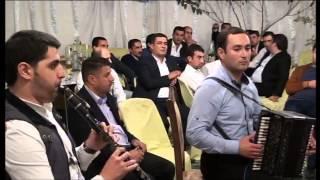 Ramin gitara Samir klarnet Vahid qarmon+papuri+ritmler 15