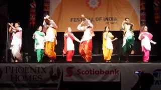 Festival Of India Ottawa 2015