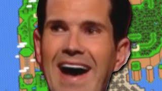 Super Jimmy's Carr Laugh World