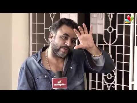 My wife & I won't act together: Ponvannan | Kaaviya Thalaivan Interview | Vasanthabalan, Siddharth