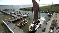 Erholungsort Wieck - Hafen - 16.06.2020