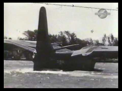 Martin P5M Marlin