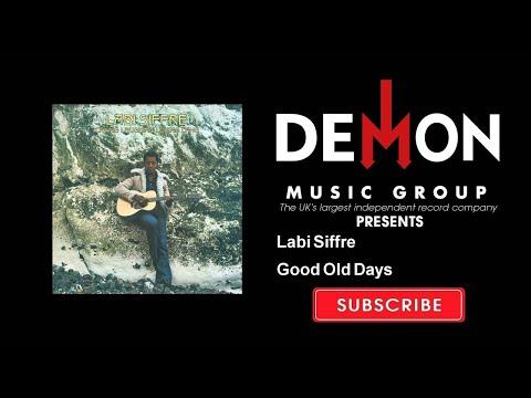 Labi Siffre - Good Old Days mp3