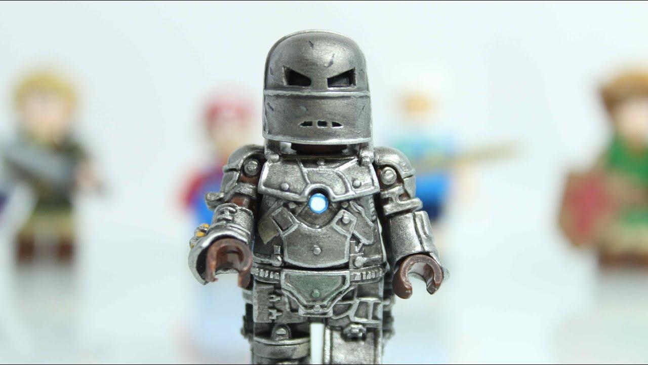 lego iron man mark 34 - photo #28