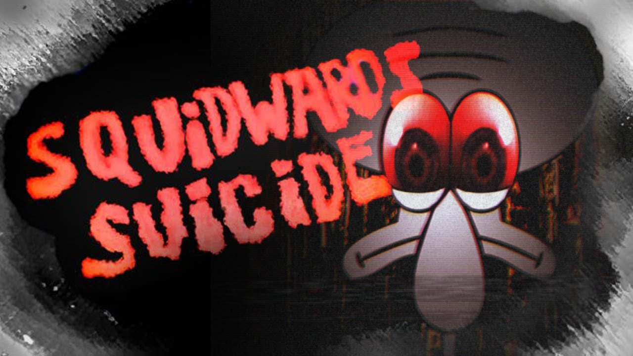 Squidward Deutsch