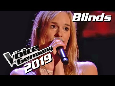 Sigrid - Dynamite (Veronika Twerdy) | The Voice Of Germany 2019 | Blinds
