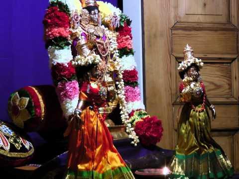 "Dasakam 031-040 - Sanskrit 1036 Hymns on Krishna (Narayana) - ""Narayaneeyam"" (Narayana Bhattadiri)"