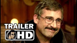 LAST FLAG FLYING Official Trailer (2017) Bryan Cranston, Steve Carrell Drama Movie HD