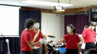 Adam and Eve Mime- Virtuoso Thumbnail