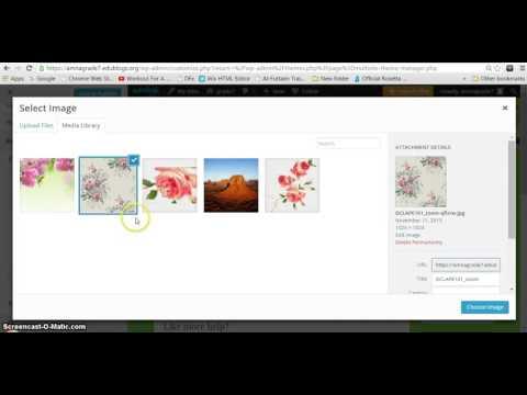 Learn how to use Edublogs