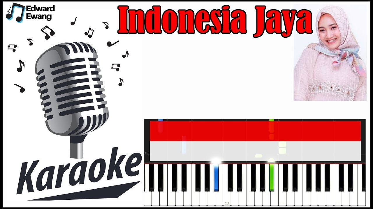 Image Result For Midi Karaoke Indonesia Jaya