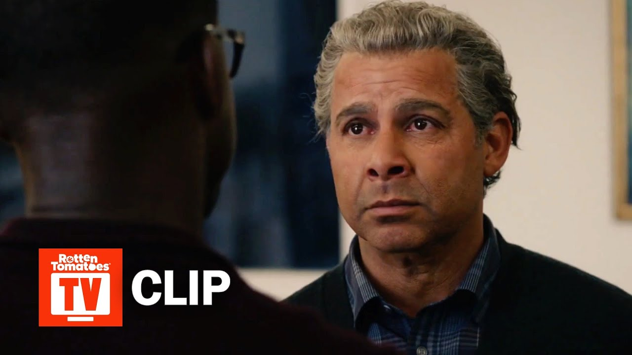 This Is Us S04 E10 Clip   'Miguel Breaks Down to Randall'   Rotten Tomatoes TV