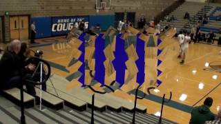 malcolm rosier butler qfc holiday classic 2016 highlights