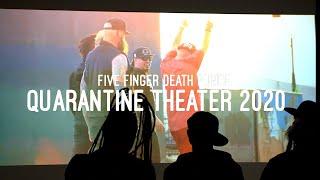 5FDP Quarantine Theater 2020 - Episode 6 - Sham Pain - Five Finger Death Punch