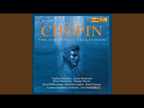Nocturne No. 14 in F-Sharp Minor, Op. 48, No. 2