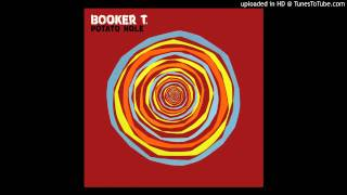 Booker T. Jones - Native New Yorker