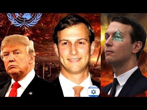 Trumps Superman ➤ Jared Kushner | Wahrer Jude oder falscher Messias?
