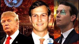 Trumps Superman ➤ Jared Kushner   Wahrer Jude oder falscher Messias?