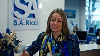 Корпоративный фильм «S.A.Ricci» - 15 Лет вместе!(Корпоративный фильм к юбилею компании «S.A.Ricci» Производство в 2015 г. киностудия http://arkhipov-production.ru., 2015-12-02T13:03:23.000Z)
