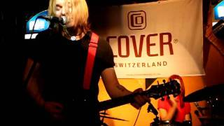 The Red Sterns - When I Hear My Name, Cannon, Astro (The White Stripes Cover)