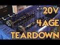 20V 4AGE Teardown | Project AE86 - ep.1
