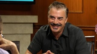 If You Only Knew: Chris Noth | Larry King Now | Ora.TV